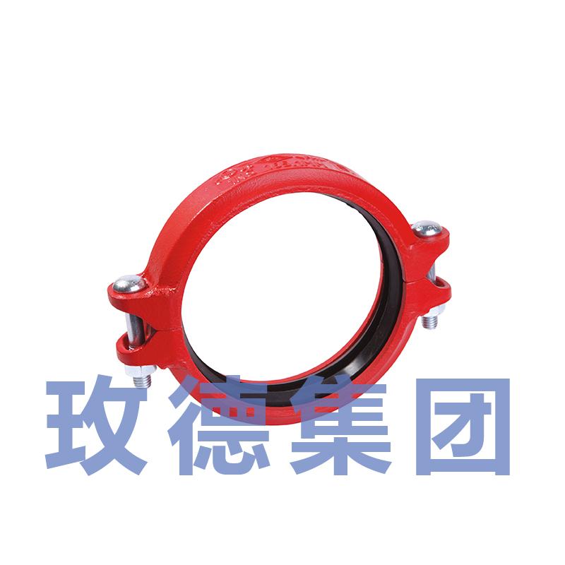 S型 挠性卡箍