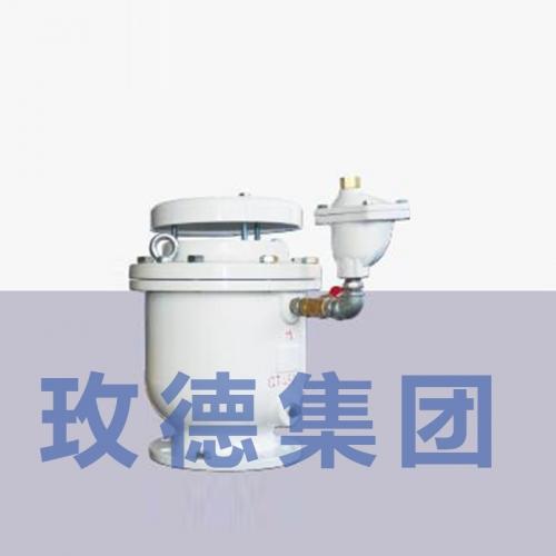 高速符合排气阀-CARX(100-200)